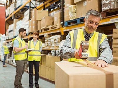 Ocado, Tesco.  WAREHOUSES OPERATIVES (Wolverhampton.UK)