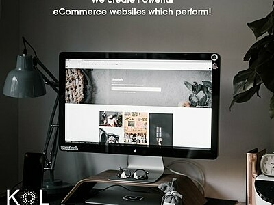 Responsive website design and Development Services